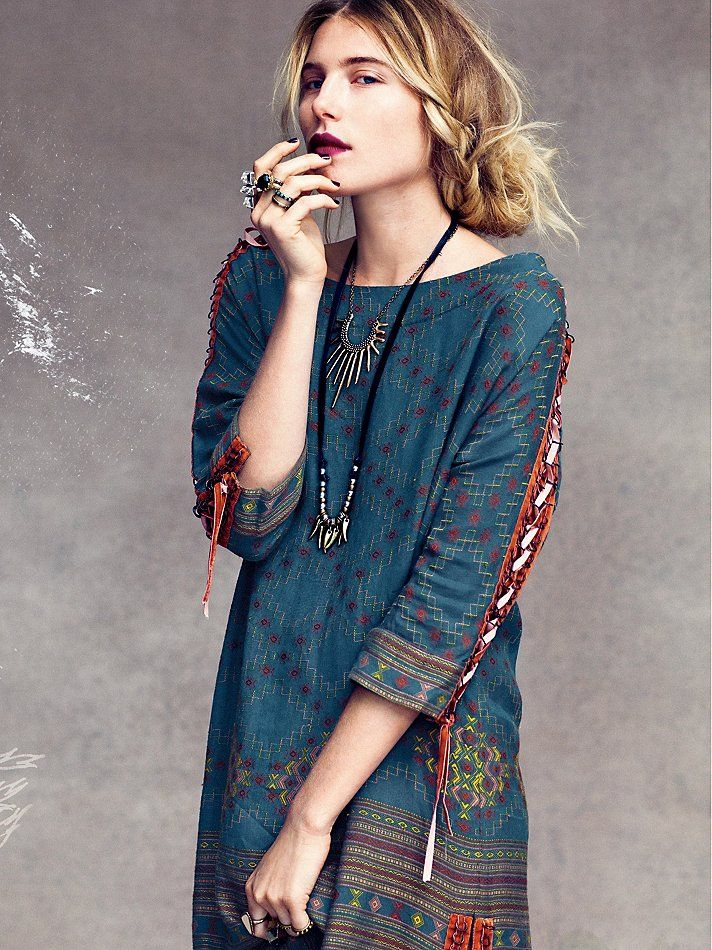 thebohemianmuse:    October 2012 Free People Lookbook