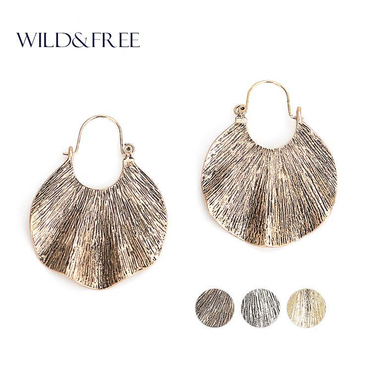 Women Trendy Style Gold Geometric Shape drop Earrings Vintage Zinc Alloy Antique Silver Dangle Earrings Jewelry-in Drop Earrings from Jewelry & Accessories on Aliexpress.com | Alibaba Group
