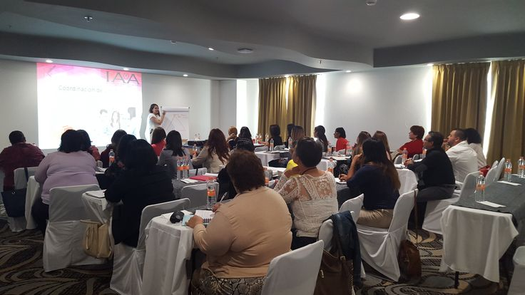 Sesionando Curso de Wedding Planner en Querétaro