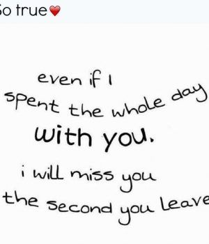 35 I Miss You Quotes for Friends | Friendship Quotes - Part 17