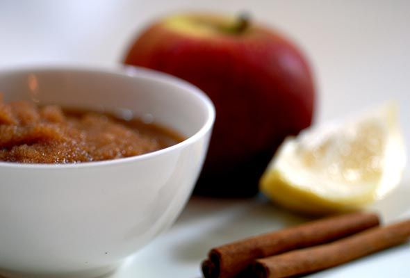 Roasted Applesauce Recipe | Cooking yum! | Pinterest