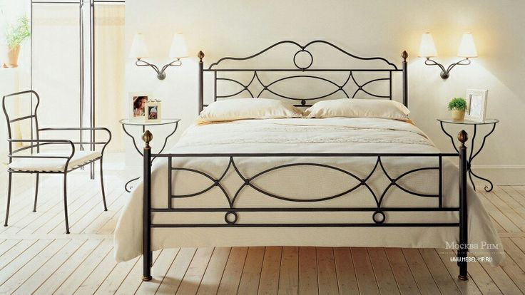 """""""PALIO"""" bed, by CANTORI S.P.A., """"NATURAL ESSENSE"""" collection (Italy)"""