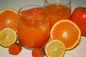 C Infusion Juice