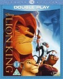 The Lion King - Double Play (Blu-ray + DVD)[Region Free]