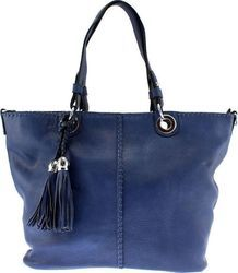 PAOLO BAGS γυναικεία τσάντα Blue Paolo Bags