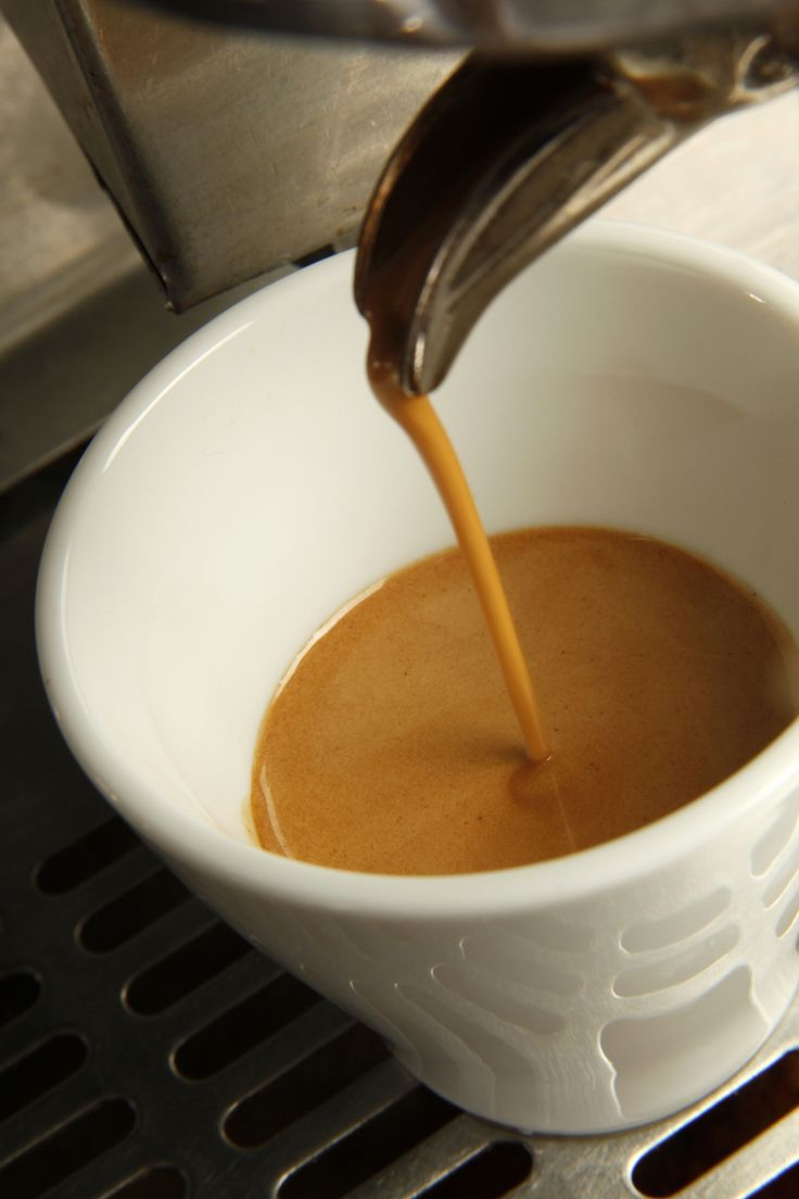 Ristretto Extraction