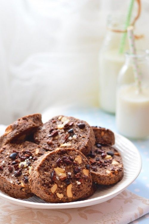 Kesudiós édes keksz sóvirággal