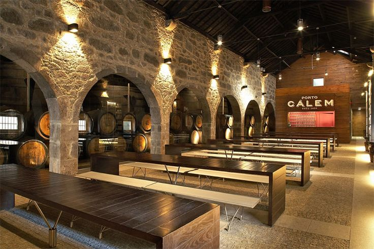 Top 50 things to do in Porto Portugal port wine cellars