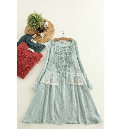 boho retro abiti innamorata robe grande taille roupa feminina bohemian kleider embroidery rockabilly dress