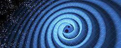 Einstein predijo hace un siglo la existencia de las ondas gravitacionales, pero estaba convencido de que nunca se podrían detectar