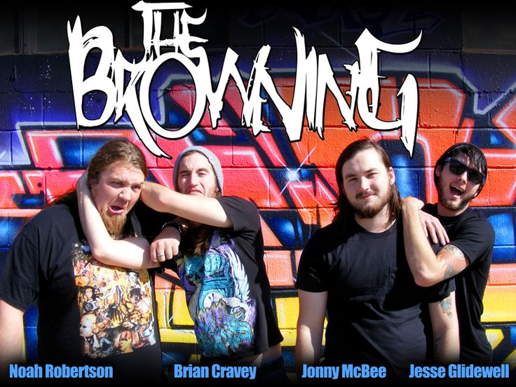 The Browning