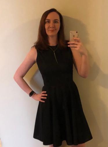 9e389e23af Little Black Dress Pattern-Updated in 2019