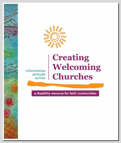 Welcoming Churchs front coverweb