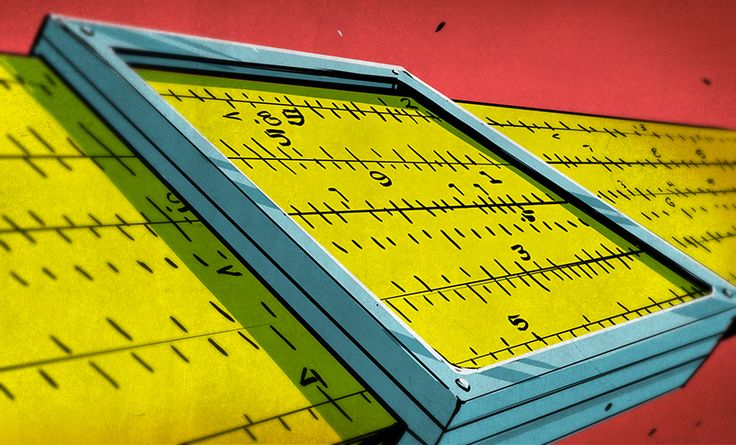 Slide Rules were the Original Personal Computers | Hackaday