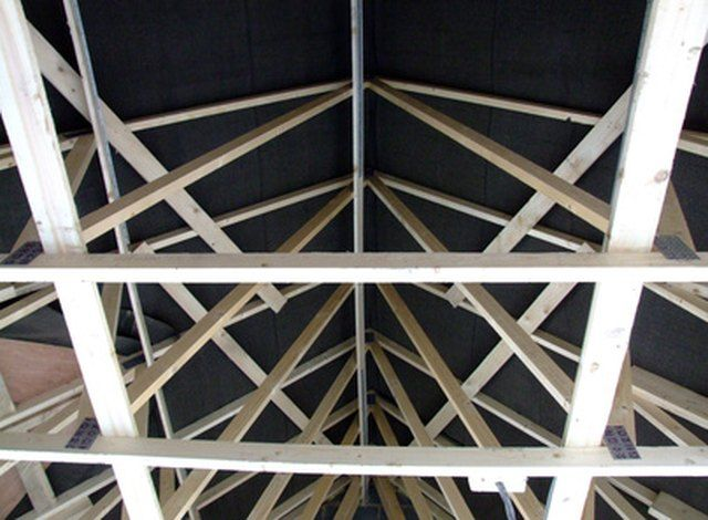 Turning Unused Space Into Living Space Is One Of The Most Cost Effective Improvements You Can Make To Your Home Two Roof Trusses Attic Renovation Attic Rooms