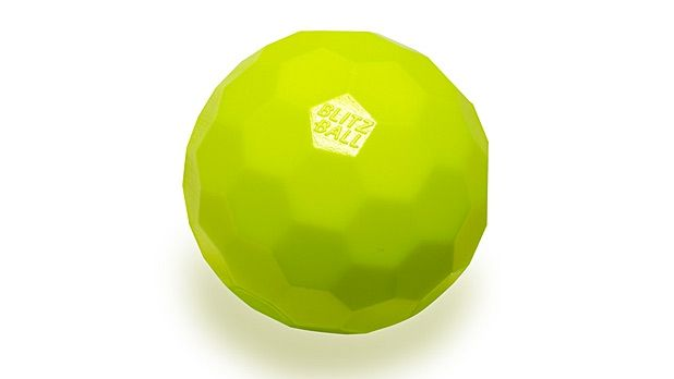 Blitzball we need this for summer