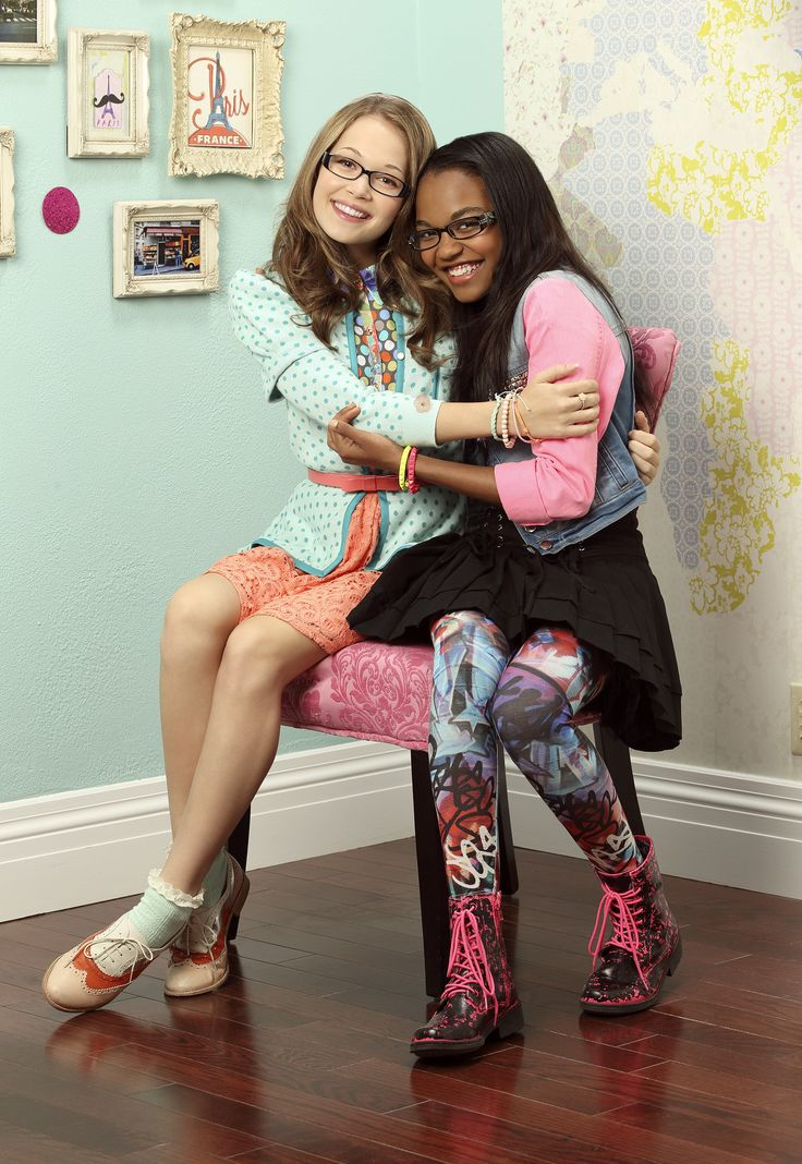 Two of BYOU Magazine's past cover stars, Kelli Berglund and China Anne McClain, have released a new song together called Something Real that's now available on #iTunes! It's the soundtrack song for their upcoming Disney Channel movie 'How To Build a Better Boy' premiering Friday, August 15th. Check it out: https://www.byoumagazine.com/kelli-berglund-china-anne-mcclains-song-something-real-itunes/ (Photo: DISNEY CHANNEL/Bob D'Amico)