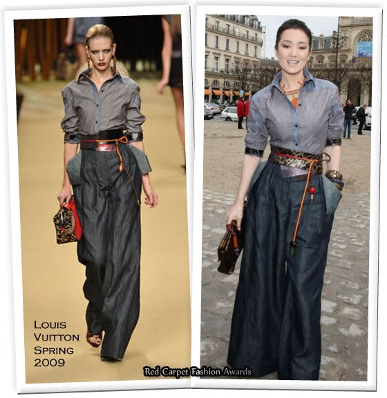 25 Best Ideas About Gong Li On Pinterest  Traditional -3566
