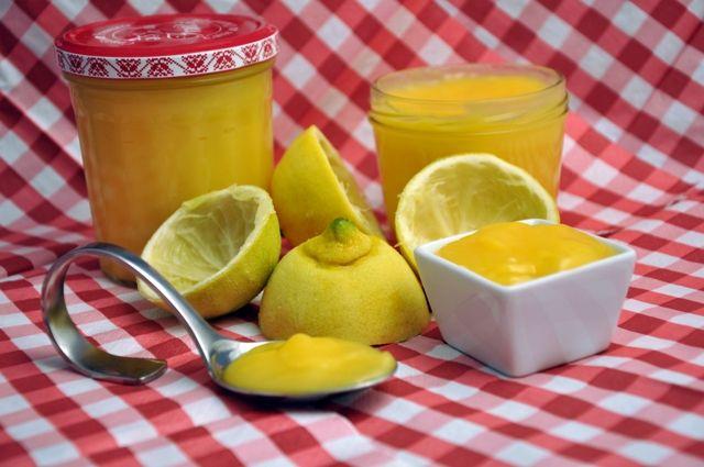 Crème de citron. Einfacher und schneller als mein Lemon Curd.