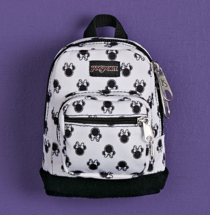 And Disney Mickey Minnie Introducing The First-ever Jansport Disney Backpacks