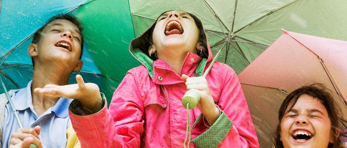 Bella Umbrella Blog - Under the Umbrella - Umbrellas forKids