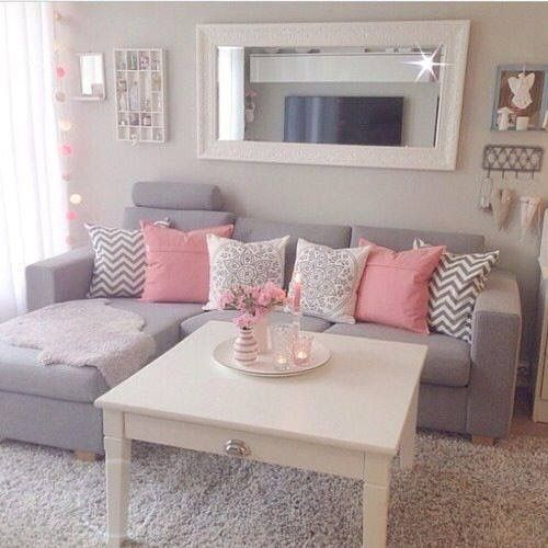 17 Best Ideas About Cute Living Room On Pinterest | Cute Apartment