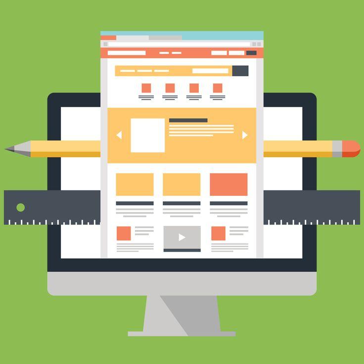 Easy Website Builder - Easily build a quality website