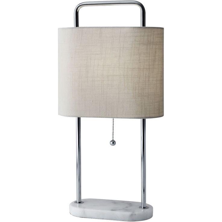 Avon Tall Table Lamp