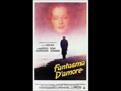 Dalla colonna sonora originale del film Fantasma D'Amore, diretto da Dino Risi e uscito nel 1981. Il clarinetto che sentite nel tema principale è suonato dal...