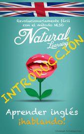 APRENDER INGLES ?HABLANDO!   AUDIO | http://paperloveanddreams.com/book/951553641/aprender-ingl-s-hablando-audio | APRENDER INGLES ?HABLANDO!?INTRODUCCION GRATIS!Hablar ingles con fluidez, entusiasmar a amigos y colegas, sacar el maximo provecho de las vacaciones y descubrir nuevas culturas y amistades. Aprenda a hablar ingles ahora, con el comprobado metodo NLS.Aprenda todo lo que necesita para sostener conversaciones cotidianas con confianza y seguridad en si mismo.El mejor metodo para…