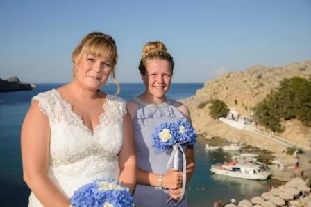 Steph & Chris - 2 September 2014 -Happily Ever After Weddings