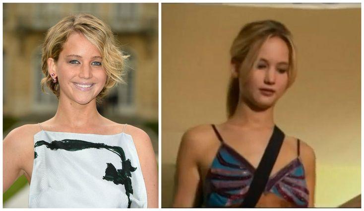 Cai na web vídeo de série de paródia com Jennifer Lawrence que nunca foi ao ar >> http://glo.bo/XpuwGP