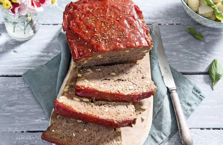 Italiaans gehaktbrood