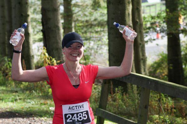 Kielder Marathon | Trail running marathon and other events - 10k, Duathlon, Half...