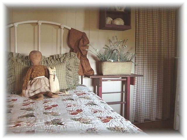 Country farm simples primitive bedrooms pinterest for Country farm simples