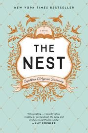 The Nest ebook by Cynthia D'Aprix Sweeney #KoboOpenUp #ReadMore #eBook #Fiction #BestOf2016