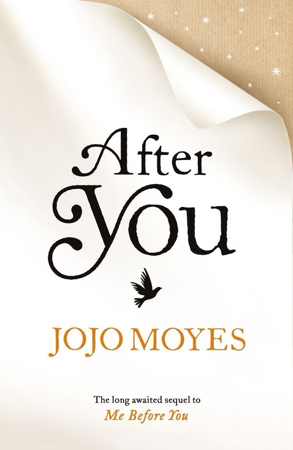 After You - by Jojo Moyes