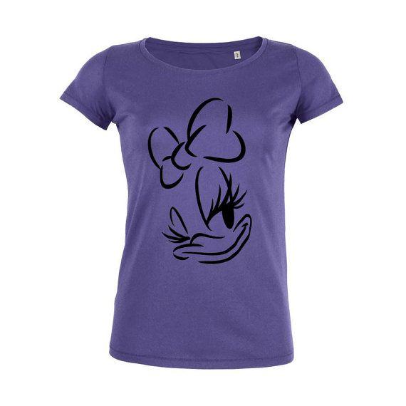 Daisy Duck Shirt Disney Vacation Shirt Daisy by ToniKaramanoff