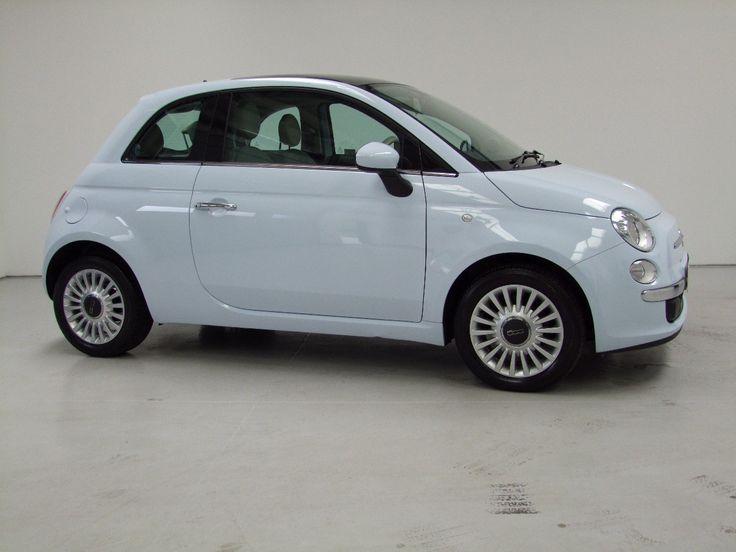 Resultat D Imatges De Fiat 500 Azul Bebe Fiat 500 Fiat Fiat