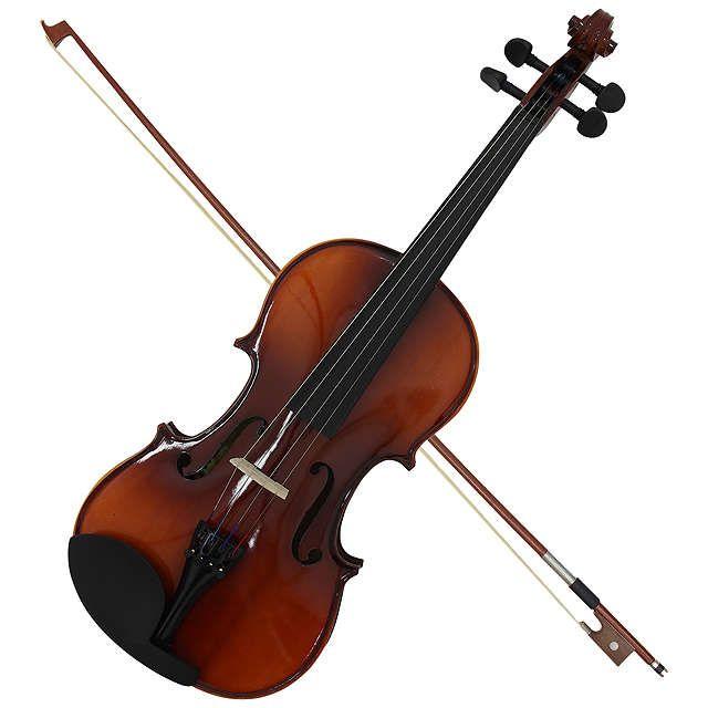 BuyAntoni Debut Full Size Violin Outfit Online at johnlewis.com