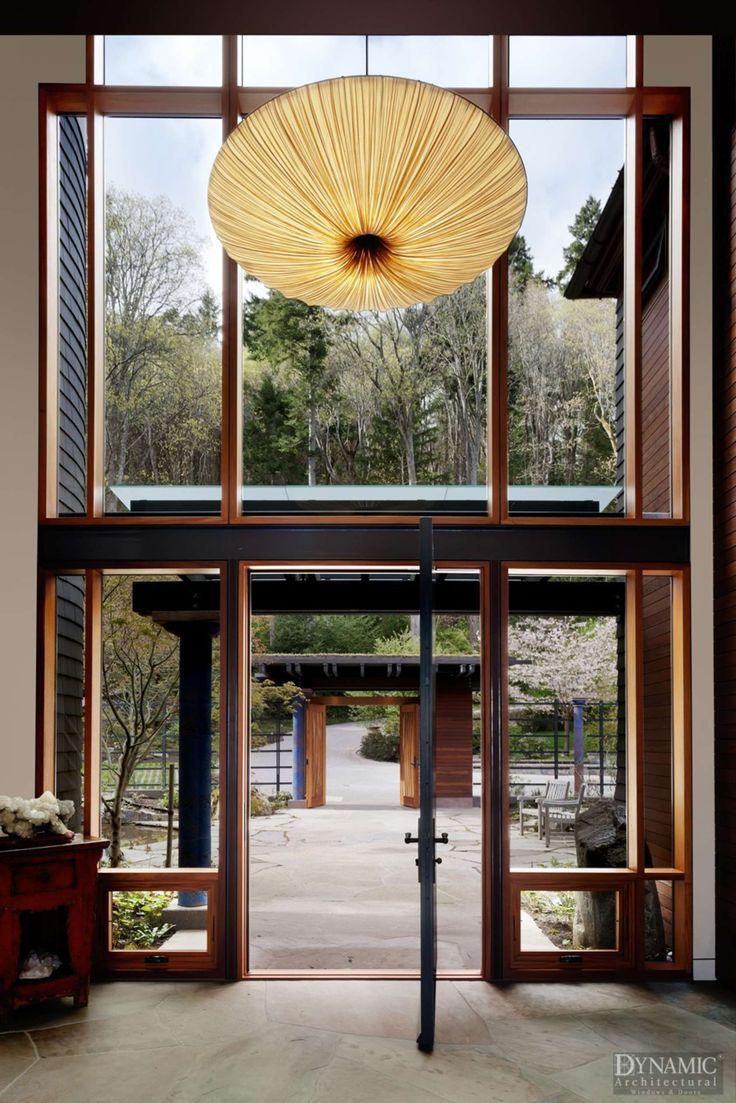 Best Modern Windows Doors Images On Pinterest Modern - Building architectural windows