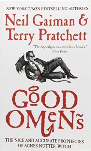good omens by terry pratchett and neil gaiman epub torrent