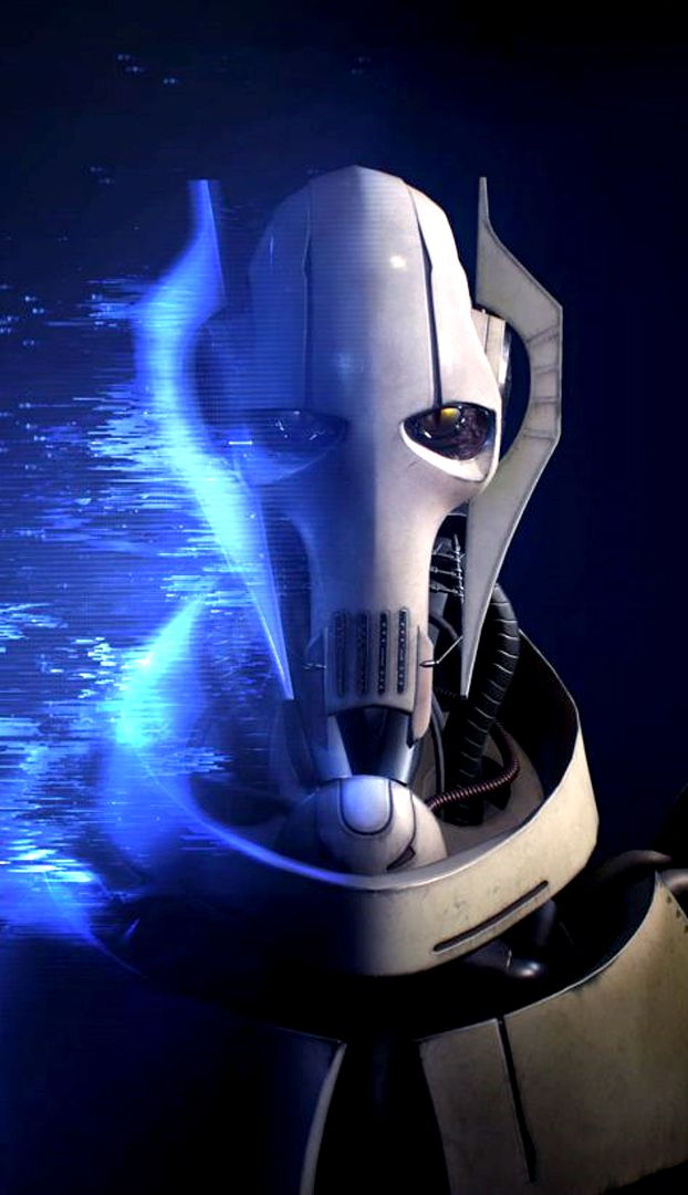 General Grievous From Star Wars Battlefront Ii On Xbox One Starwars Generalgrievous Xbox Xboxone Gaming Star Wars Art Star Wars Wallpaper Star Wars Sith
