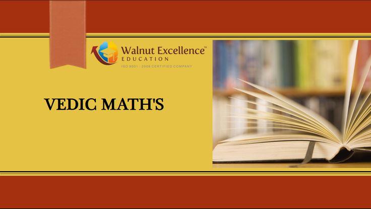 Develops Mental Calculation Ability