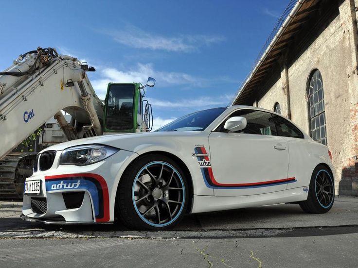 Sportec BMW 1er M: Tuning-Hommage mit Carbon-Dach und 420 PS | Bild 3 - autozeitung.de