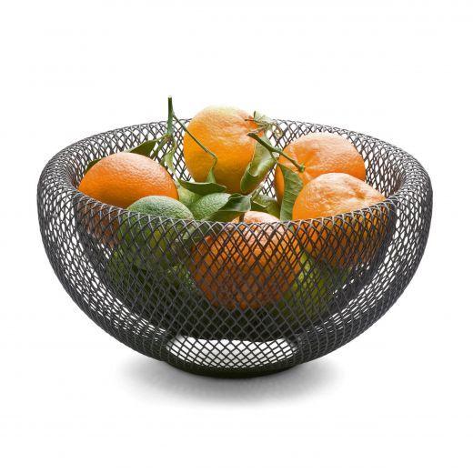Philippi+Steel+Mesh+Fruit+Bowl