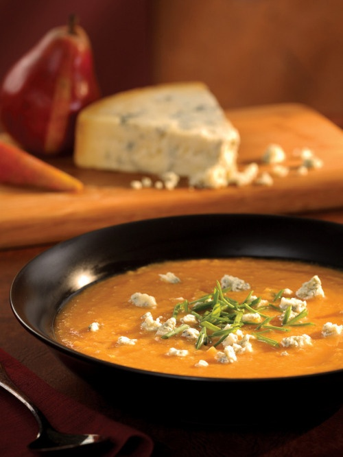 Butternut Bisque | Things I love | Pinterest