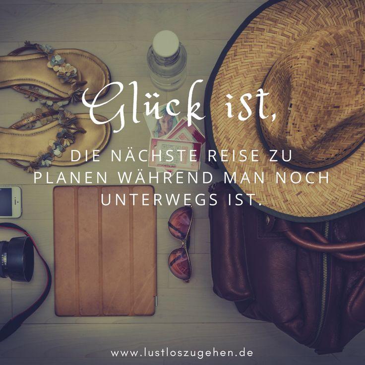 Über die Lust am Reisen! Lasst uns Geschichten schreiben, die wir später gerne erzählen! #live #leben #erleben #quotes #sprüche #zitate