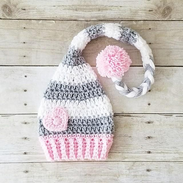 267 best Gorro images on Pinterest | Crocheted hats, Knit hats and ...