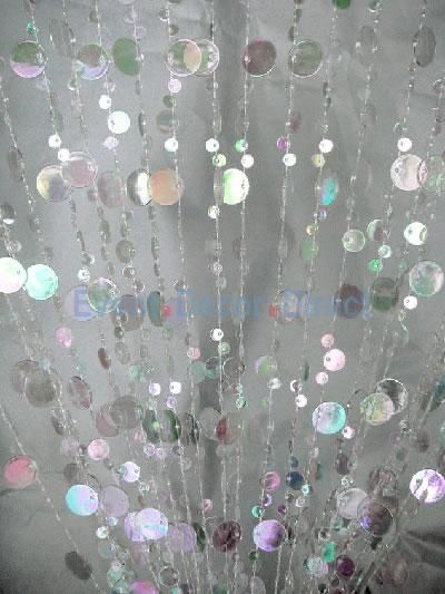 1000 Ideas About Beaded Curtains On Pinterest Beaded